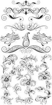 wedding ornaments wedding vector graphics page 2