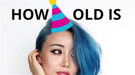 How Old Is Wengie? 🍰🎈  Youtube. White Kitchen Cabinets Wood Floors. Kitchen Island Plans Free. Ideas For Small Kitchen Storage. Kitchen Backsplash Pictures Ideas. Traditional Kitchen Island. Kitchen Island Table With Stools. Modern Kitchen Decorating Ideas Photos. Kitchen Cabinet Remodel Ideas
