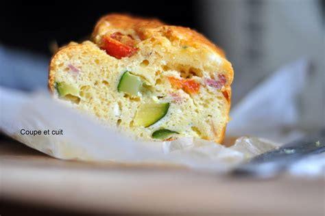 recette de cake aux courgettes tomates cerises chevre