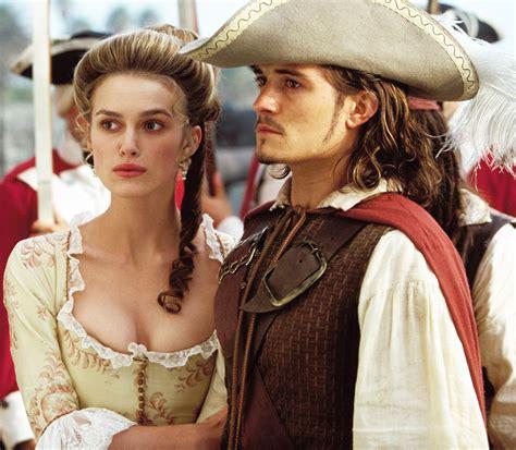 Films Pirates Des Carabes La Maldiction Du Black Pearl
