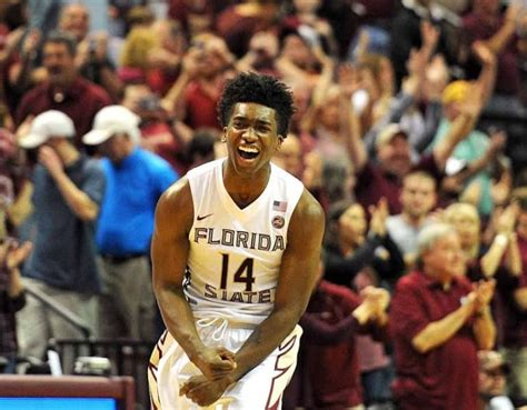 warchant sophomore terance manns role continues  grow