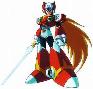 Mega Man X - The Ultimate Love Story - The Kohlrabi