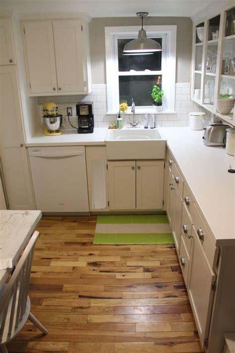 square foot kitchen completely redone ikea pragel
