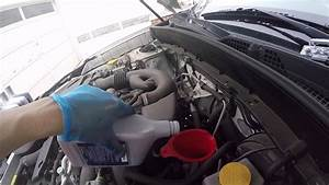 Transmission Fluid Subaru Forester