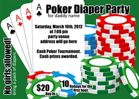 Poker Diaper Party Card Digital File 4x6 Or 5x7 By Digitalparties Sharepoint Site Templates 2010 Setting Up A Budget On Excel Service Work Order Template Shirt Forms Shipment Tracking Show Me An Example Of Resumes Invoice Free Should I Include Cover Letter With My