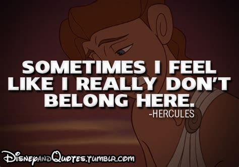 I Dont Belong Here Quotes Tumblr