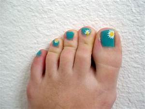 Pedicure Nail Art | Nail Art and Tattoo Design Ideas for ...