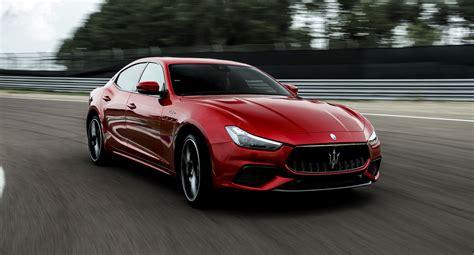 Maserati Ghibli Trofeo, la prova su strada e in pista del ...