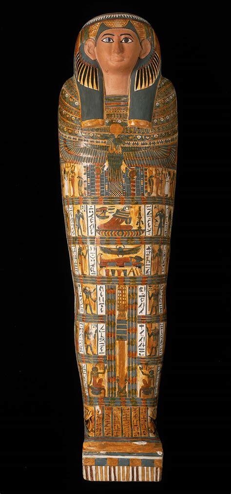coffin  nesmutaatneru museum  fine arts boston