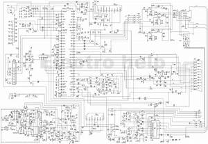 Ctv Circuit Diagrams  U2013 Using Tda9361