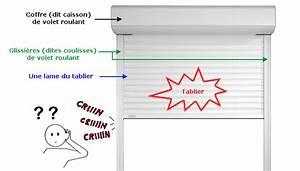 Bruit De Frottement En Roulant : volet electrique fait du bruit tuto lectricit tableau electrique ~ Medecine-chirurgie-esthetiques.com Avis de Voitures
