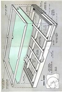 DIY Pool Table • WoodArchivist