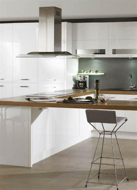 Küche In Weiß: Matt Oder Hochglanz? Was Ist Besser