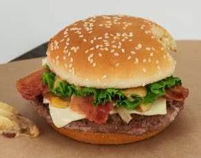 FREE Signature Crafted Recipe sandwich at McDonald's ...