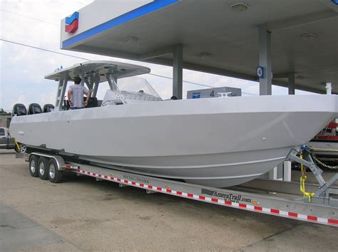 Gravois Aluminum Boats by One Bad Gravois The Hull Boating And Fishing Forum