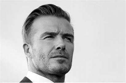 Beckham David Face Wallpapers Soccer Miami Evans