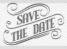 Wedding invitation Save the date Royaltyfree save the