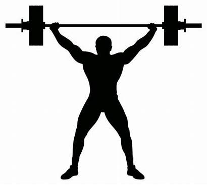 Clipart Weights Lift Lifting Cliparts Clip Library