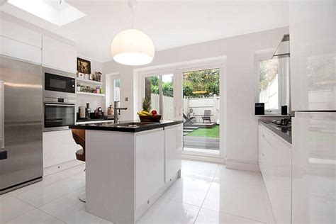 kitchen   sell  home daily mail