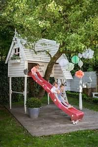 Spielplatz Für Garten : das spielhaus super spa f r die kinder ~ Eleganceandgraceweddings.com Haus und Dekorationen