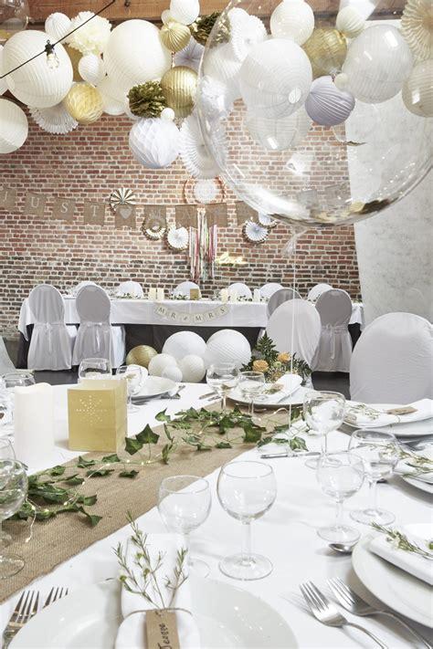 mariage champetre notre selection  idees decoration de