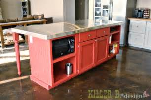 how to make your own kitchen island kitchen astounding build your own kitchen cabinets ideas i how finished