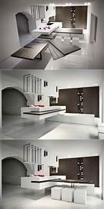 Arbeitsplatten Für Küchen Günstig : 25 arbeitsplatten f r k chen die sie mit ihrem design faszinieren einrichtung pinterest ~ Markanthonyermac.com Haus und Dekorationen