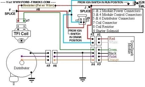 1969 Chevelle Ignition Wire Diagram Distributor To Coil A To In by Pertronix Or Duraspark All Input Needed Page 2