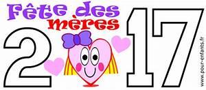 Date Fetes Des Meres : coloriages fete des meres archives charades jeux ~ Melissatoandfro.com Idées de Décoration