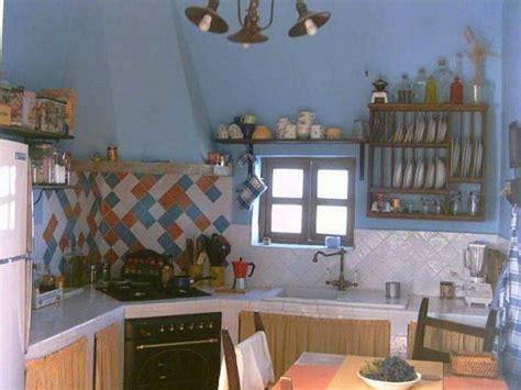 hermosa cocinas de obra rusticas fotos ver cocinas