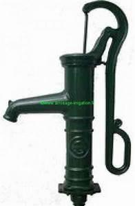Pompe A Eau Castorama : pompe eau main m canique pompe grillot ~ Dailycaller-alerts.com Idées de Décoration
