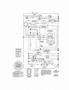 Craftsman Ys 4500 Switch Wiring Diagram