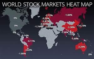 Stock market crash 2018: The world's worst hit markets ...