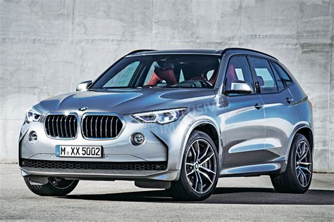 New Bmw X5 M by New 2018 Bmw X5 Range To Be Led By 600bhp M Car Auto Express