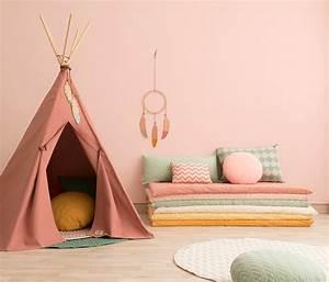 bien choisir la couleur d39une chambre d39enfant marie claire With couleur mur chambre enfant