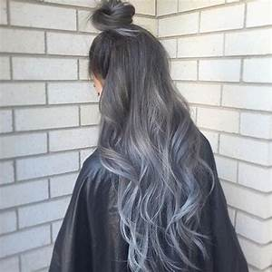 1000+ ideas about Grey Ombre Hair on Pinterest   Grey ...