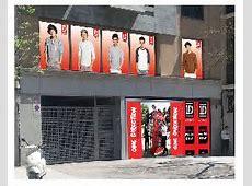 Llega a Madrid la tienda de One Direction El blog de