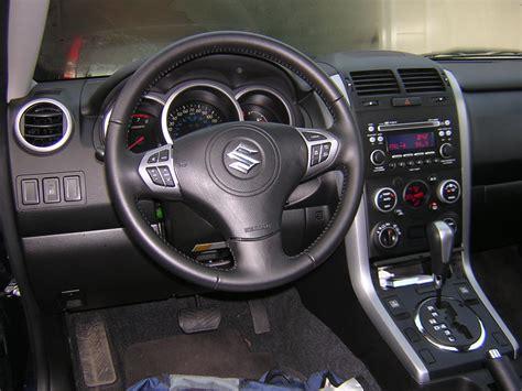 2009 Suzuki Grand Vitara Xsport V6 4wd Review