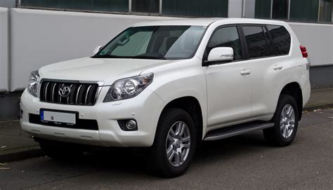 Toyota Land Cruiser Photo by Toyota Land Cruiser Prado Photos Photogallery With 10