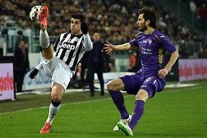 Juventus Vs Fiorentina Prediction - SportPesa Games