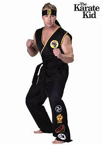 Karate Gi Size Chart Uk Plus Size Cobra Kai Costume