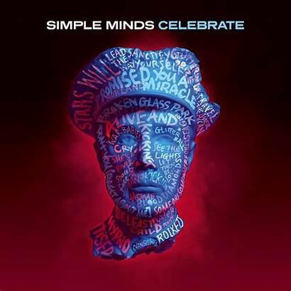 Celebrate Minds Simple Greatest Hits Cd Album