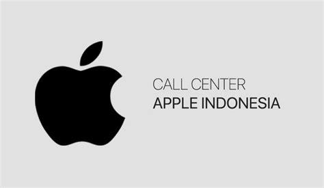 nomor telepon call center apple indonesia