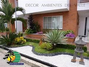 ideas de jardines pequenos decor ambientes del valle youtube With decorations exterieures de jardin