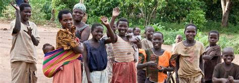 The Chronicles Of My Journey As A Peace Corps