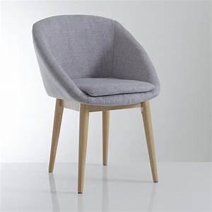 Fauteuil Bureau Scandinave : envie d une nouvelle chaise de bureau pour ma douceur ~ Teatrodelosmanantiales.com Idées de Décoration