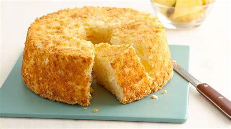 ingredient pineapple angel food cake recipe