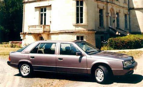 renault 25 limousine renault 25 limousine voitures youngtimers