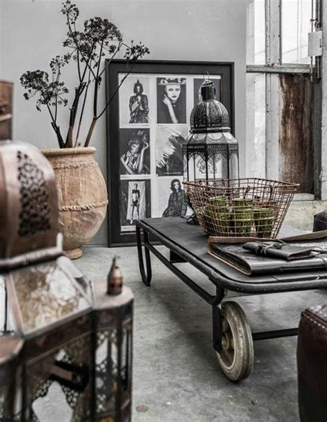 Paris Themed Bathroom Pictures by 30 Stylish And Inspiring Industrial Living Room Designs