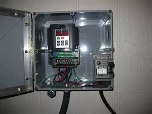 Just Show Your Vdf And  Or Control Panel